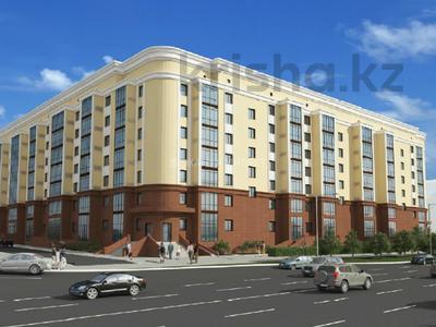 2-комнатная квартира, 86.02 м², 2/7 этаж, Байтурсынова за ~ 19.8 млн 〒 в Нур-Султане (Астана), Алматы р-н — фото 4