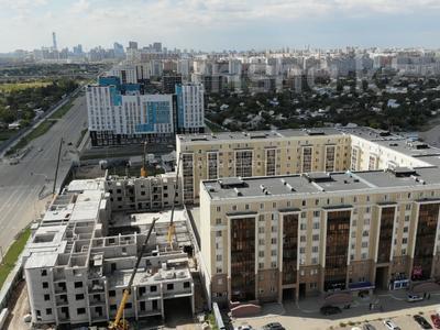 2-комнатная квартира, 86.02 м², 2/7 этаж, Байтурсынова за ~ 19.8 млн 〒 в Нур-Султане (Астана), Алматы р-н — фото 2