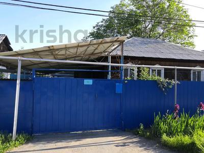 6-комнатный дом, 100 м², 7.4 сот., Коминтерна 16 — Гете за 30 млн 〒 в Алматы, Турксибский р-н — фото 2