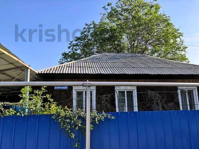 6-комнатный дом, 100 м², 7.4 сот., Коминтерна 16 — Гете за 30 млн 〒 в Алматы, Турксибский р-н