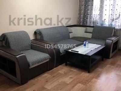 2-комнатная квартира, 42 м², 2/5 этаж посуточно, 6 микрорайон 6 за 10 000 〒 в Темиртау — фото 2