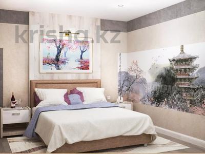 1-комнатная квартира, 32 м² по часам, Гоголя 53 — Н.Абдирова за 1 500 〒 в Караганде, Казыбек би р-н
