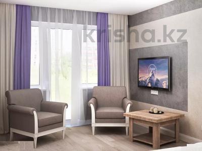 1-комнатная квартира, 32 м² по часам, Гоголя 53 — Н.Абдирова за 1 500 〒 в Караганде, Казыбек би р-н — фото 2