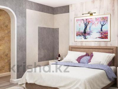 1-комнатная квартира, 32 м² по часам, Гоголя 53 — Н.Абдирова за 1 500 〒 в Караганде, Казыбек би р-н — фото 3