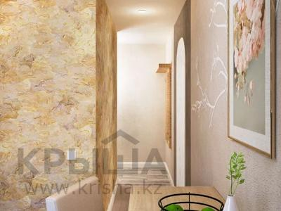 1-комнатная квартира, 32 м² по часам, Гоголя 53 — Н.Абдирова за 1 500 〒 в Караганде, Казыбек би р-н — фото 4
