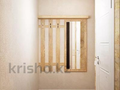 1-комнатная квартира, 32 м² по часам, Гоголя 53 — Н.Абдирова за 1 500 〒 в Караганде, Казыбек би р-н — фото 7