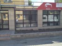 Офис площадью 112.4 м²