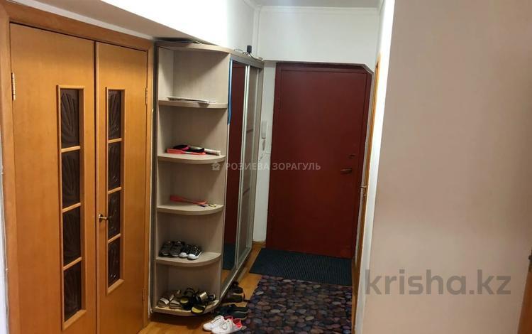 4-комнатная квартира, 130 м², 2/10 этаж, проспект Достык — Жамбыла за 81 млн 〒 в Алматы, Медеуский р-н