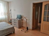 1-комнатная квартира, 65 м², 2/9 этаж посуточно, улица Алии Молдагуловой за 8 000 〒 в Уральске