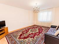 2-комнатная квартира, 75.2 м², 6/10 этаж, проспект Рахимжана Кошкарбаева за 23.5 млн 〒 в Нур-Султане (Астане), Алматы р-н