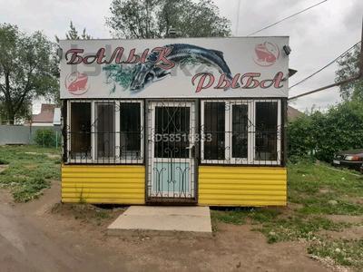 Магазин площадью 25 м², Микрорайон Кунаева за 2.1 млн 〒 в Уральске