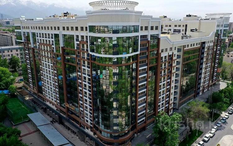 3-комнатная квартира, 112 м², Наурызбай батыра 50 за ~ 49.3 млн 〒 в Алматы