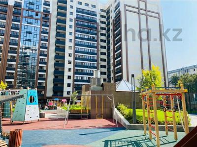 3-комнатная квартира, 117.2 м², Наурызбай батыра 50 за 55.7 млн 〒 в Алматы