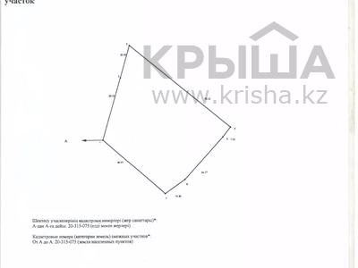 Участок 36 соток, мкр Ремизовка за 79 млн 〒 в Алматы, Бостандыкский р-н — фото 7