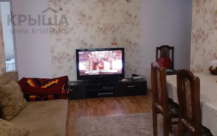 3-комнатная квартира, 55 м², 2/5 этаж, Кашгарская — Макатаева за 21 млн 〒 в Алматы, Алмалинский р-н