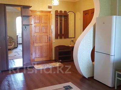 2-комнатная квартира, 65 м², 3/4 этаж посуточно, Гани Иляева 66 — Казыбек Би за 10 000 〒 в Шымкенте, Аль-Фарабийский р-н — фото 5