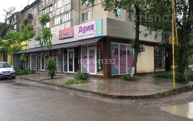 Магазин площадью 200 м², мкр Восток 45 за 50 млн 〒 в Шымкенте, Енбекшинский р-н