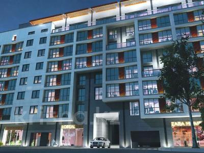 3-комнатная квартира, 81.56 м², А.Байтурсынова 51 за ~ 22.8 млн 〒 в Нур-Султане (Астана)