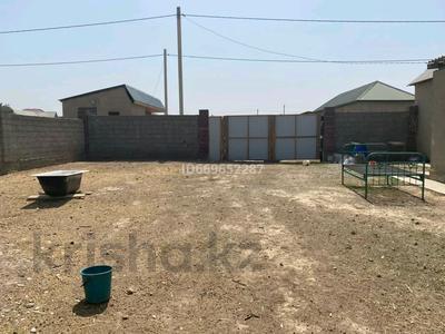 3-комнатный дом, 50 м², 8 сот., мкр Ынтымак 72 за 14 млн 〒 в Шымкенте, Абайский р-н