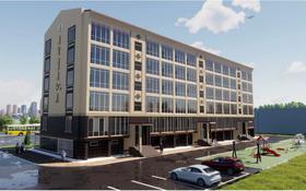 4-комнатная квартира, 109 м², 5/5 этаж, Муканова 53/1 за ~ 25.3 млн 〒 в Караганде, Казыбек би р-н