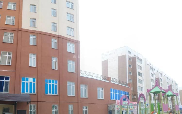 2-комнатная квартира, 48 м², 2/9 этаж, Б. Момышулы 15 за 17.5 млн 〒 в Нур-Султане (Астане), Алматы р-н
