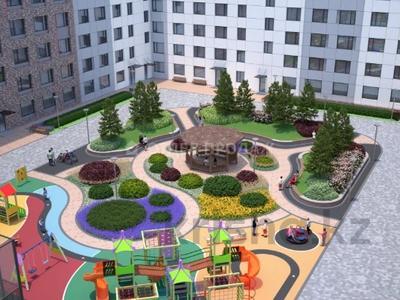 3-комнатная квартира, 89.25 м², проспект Мангилик Ел за ~ 33.5 млн 〒 в Нур-Султане (Астана), Есиль р-н — фото 3