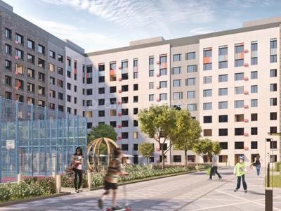 3-комнатная квартира, 89.25 м², проспект Мангилик Ел за ~ 33.5 млн 〒 в Нур-Султане (Астана), Есиль р-н — фото 5