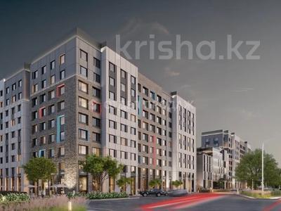 3-комнатная квартира, 89.25 м², проспект Мангилик Ел за ~ 33.5 млн 〒 в Нур-Султане (Астана), Есиль р-н — фото 7
