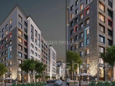 3-комнатная квартира, 89.25 м², проспект Мангилик Ел за ~ 33.5 млн 〒 в Нур-Султане (Астана), Есиль р-н