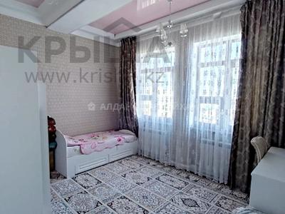 3-комнатная квартира, 103 м², 7/8 этаж, Орынбор за 47.5 млн 〒 в Нур-Султане (Астане)