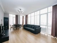 4-комнатная квартира, 165 м², 3/8 этаж, Алихана Бокейханова 26 за 80 млн 〒 в Нур-Султане (Астане), Есильский р-н