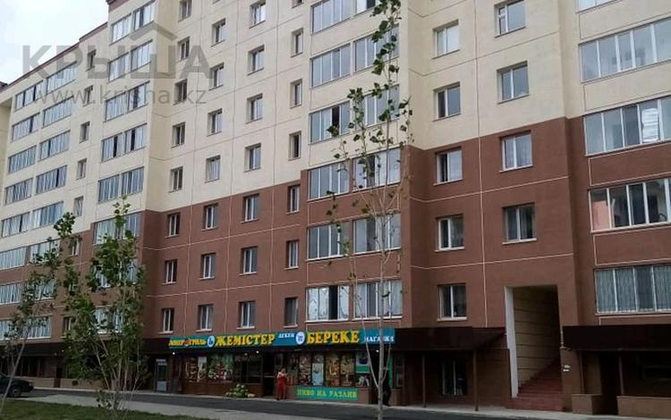1-комнатная квартира, 39 м², 3/8 этаж, Жумабаева 10 за 12.2 млн 〒 в Нур-Султане (Астана)