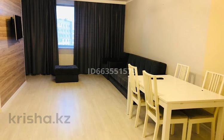 2-комнатная квартира, 53.8 м², 9/9 этаж, Косшыгулулы за 17.3 млн 〒 в Нур-Султане (Астана), Сарыарка р-н