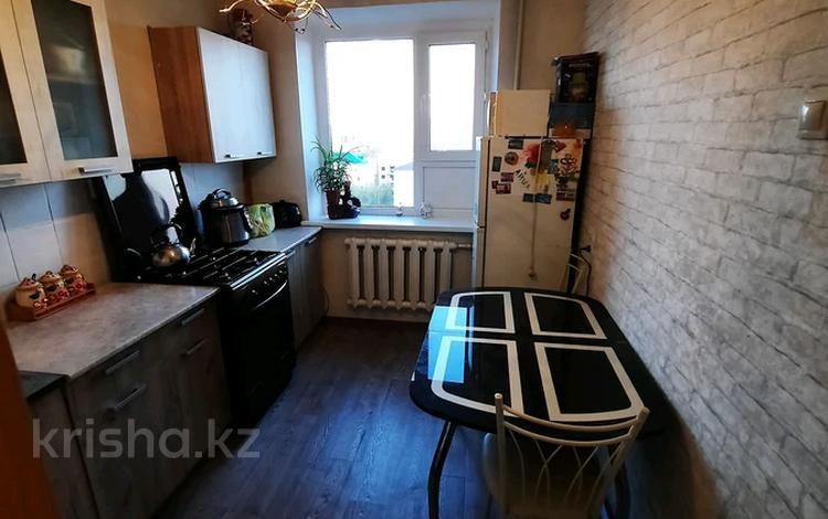 3-комнатная квартира, 66.1 м², 9/9 этаж, мкр Кунаева за 12.5 млн 〒 в Уральске, мкр Кунаева