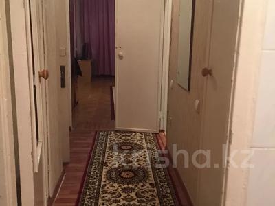 1-комнатная квартира, 45 м², 1/4 этаж посуточно, Пушкина 78 — Кабанбай батыра за 7 000 〒 в Алматы, Медеуский р-н — фото 3
