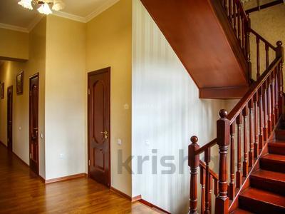 10-комнатный дом, 537 м², 15 сот., мкр Каргалы, Амангельды 53 за 185 млн 〒 в Алматы, Наурызбайский р-н — фото 37