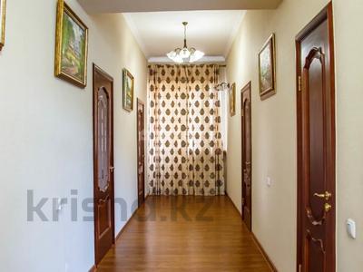 10-комнатный дом, 537 м², 15 сот., мкр Каргалы, Амангельды 53 за 185 млн 〒 в Алматы, Наурызбайский р-н — фото 38