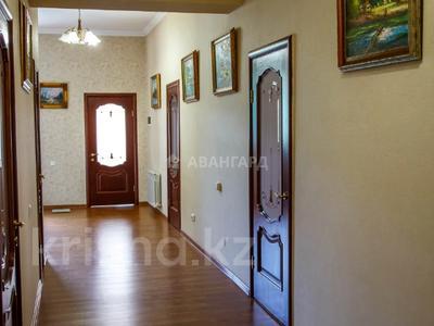 10-комнатный дом, 537 м², 15 сот., мкр Каргалы, Амангельды 53 за 185 млн 〒 в Алматы, Наурызбайский р-н — фото 39