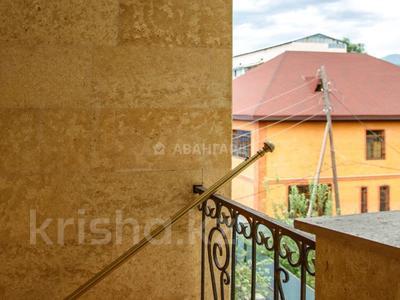 10-комнатный дом, 537 м², 15 сот., мкр Каргалы, Амангельды 53 за 185 млн 〒 в Алматы, Наурызбайский р-н — фото 47