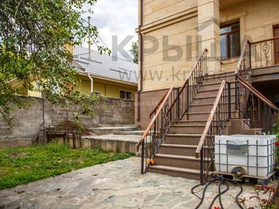 10-комнатный дом, 537 м², 15 сот., мкр Каргалы, Амангельды 53 за 185 млн 〒 в Алматы, Наурызбайский р-н — фото 70