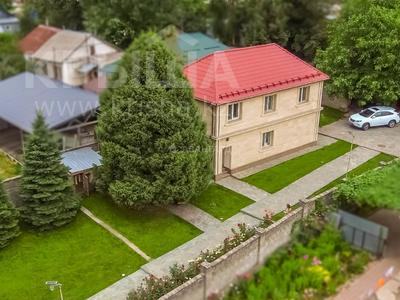 10-комнатный дом, 537 м², 15 сот., мкр Каргалы, Амангельды 53 за 185 млн 〒 в Алматы, Наурызбайский р-н — фото 6