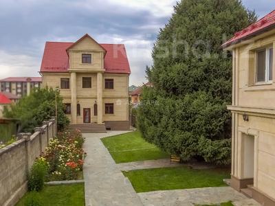 10-комнатный дом, 537 м², 15 сот., мкр Каргалы, Амангельды 53 за 185 млн 〒 в Алматы, Наурызбайский р-н — фото 10