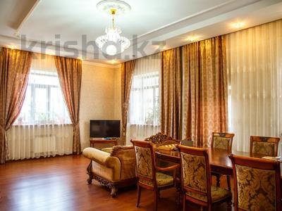 10-комнатный дом, 537 м², 15 сот., мкр Каргалы, Амангельды 53 за 185 млн 〒 в Алматы, Наурызбайский р-н — фото 11