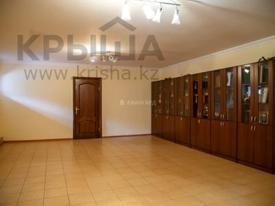 10-комнатный дом, 537 м², 15 сот., мкр Каргалы, Амангельды 53 за 185 млн 〒 в Алматы, Наурызбайский р-н — фото 31