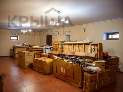 10-комнатный дом, 537 м², 15 сот., мкр Каргалы, Амангельды 53 за 185 млн 〒 в Алматы, Наурызбайский р-н — фото 32