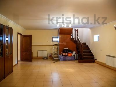 10-комнатный дом, 537 м², 15 сот., мкр Каргалы, Амангельды 53 за 185 млн 〒 в Алматы, Наурызбайский р-н — фото 33