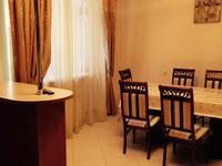 4-комнатная квартира, 180 м², 4/5 этаж на длительный срок, Сарыкенгир 1-7 за 400 000 〒 в Нур-Султане (Астане), Алматы р-н