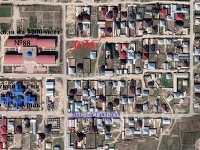 4-комнатный дом, 134 м², 8 сот., мкр Кайтпас 2, Оразбайата 441 за 40 млн 〒 в Шымкенте, Каратауский р-н — фото 3