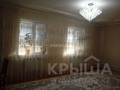 4-комнатный дом, 134 м², 8 сот., мкр Кайтпас 2, Оразбайата 441 за 40 млн 〒 в Шымкенте, Каратауский р-н — фото 10