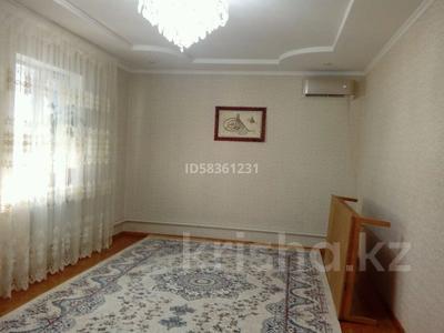 4-комнатный дом, 134 м², 8 сот., мкр Кайтпас 2, Оразбайата 441 за 40 млн 〒 в Шымкенте, Каратауский р-н